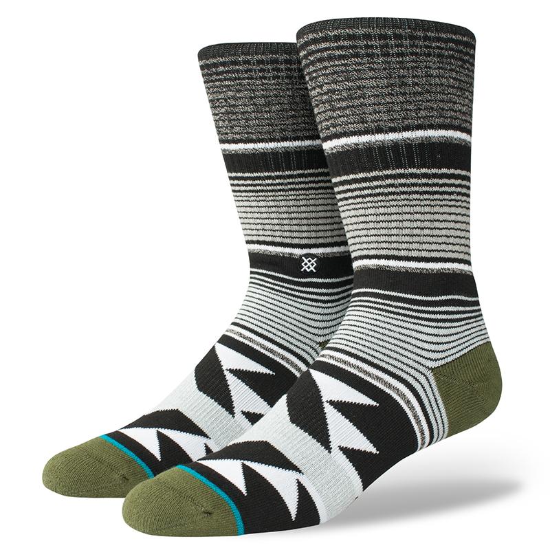 Stance San Blas Socks Black