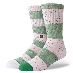 Stance Specktacle Socks Natural