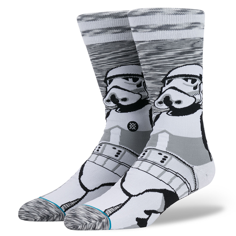 Stance X Star Wars Empire Socks Grey