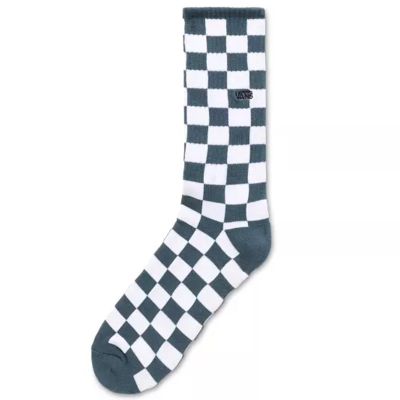 Checkerboard Crew Sock | Shop Mens Socks At Vans