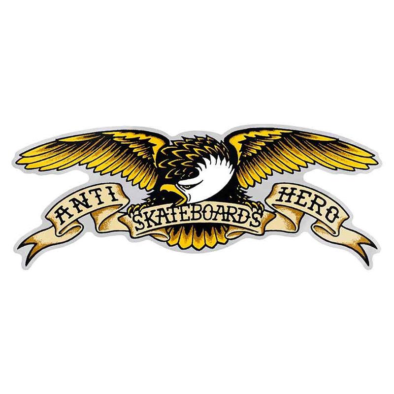 Anti Hero Eagle Sticker Huge