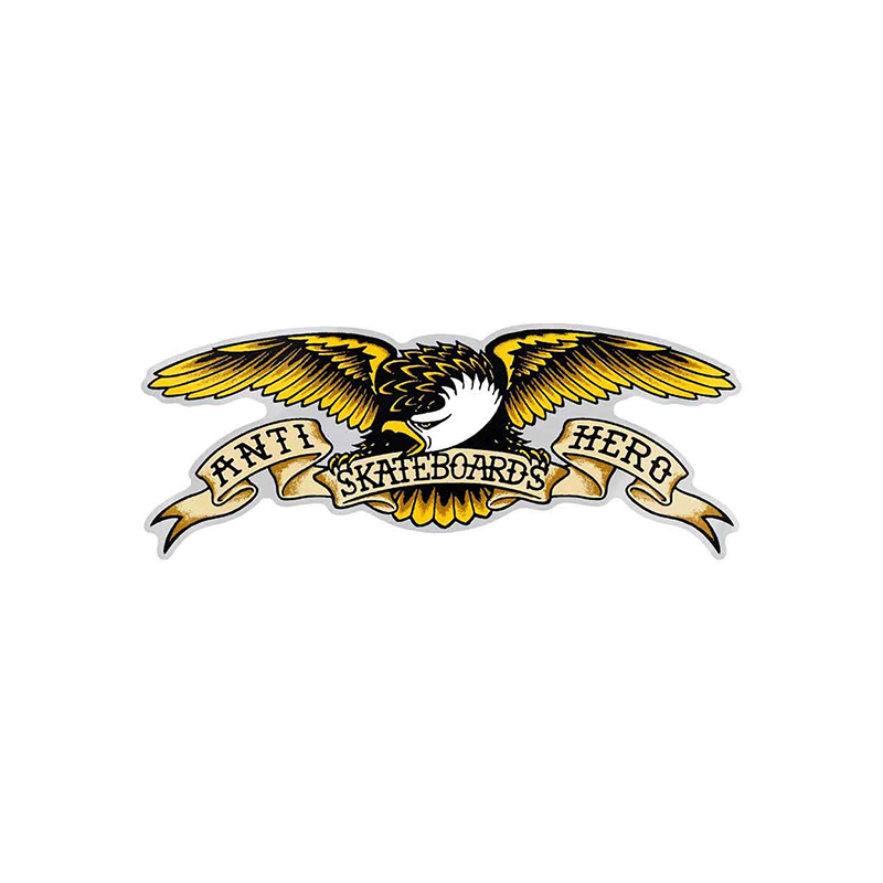 Anti Hero Eagle Sticker Small