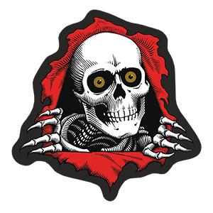 Powell Peralta Ripper Sticker 3.0 Inch