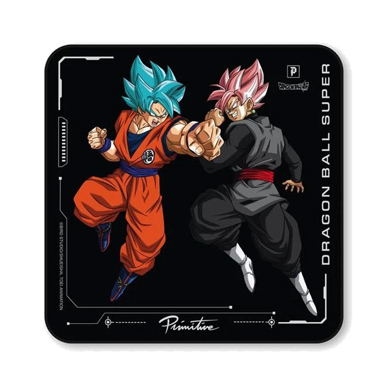 Primitive X Goku Versus Sticker Black