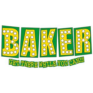 Shake Junt Bake Junt Sticker