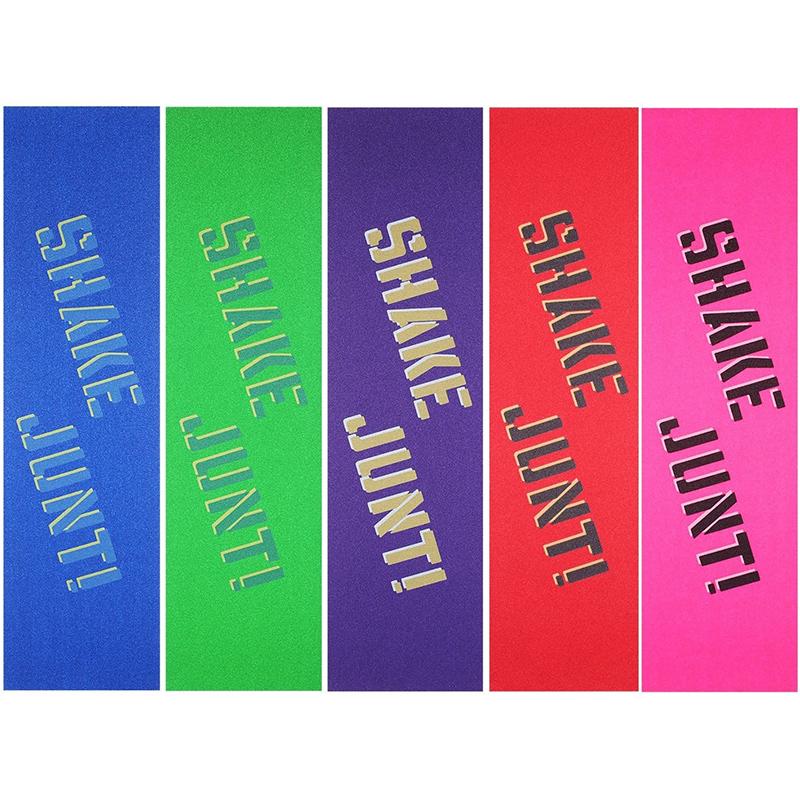 Shake Junt Colored Grip Sticker