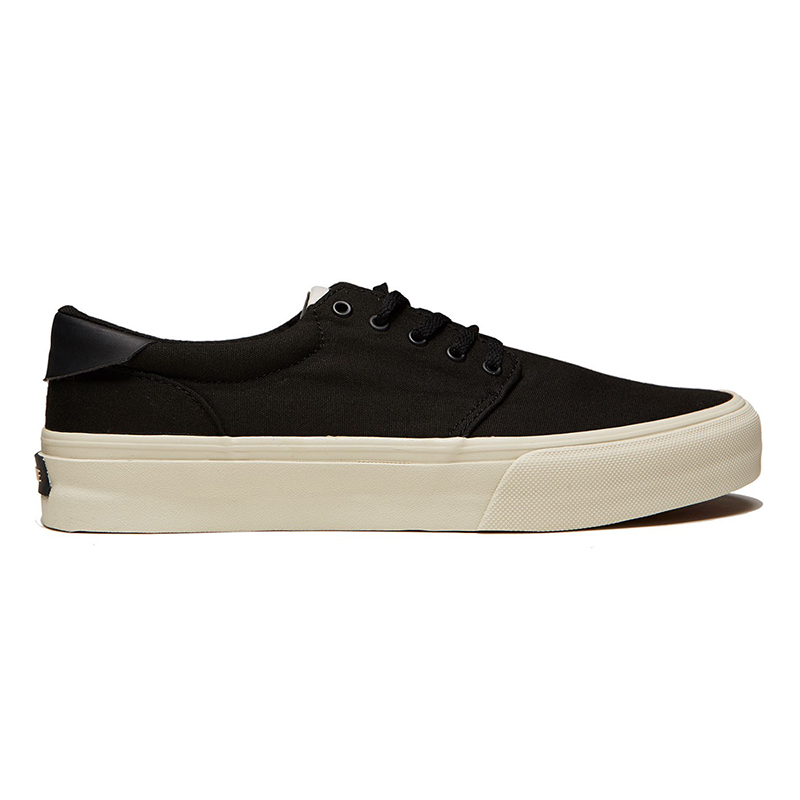 Straye Fairfax Black Bone