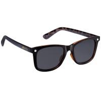 Glassy Sunhaters Mike Mo Sunglasses Black Tortoise