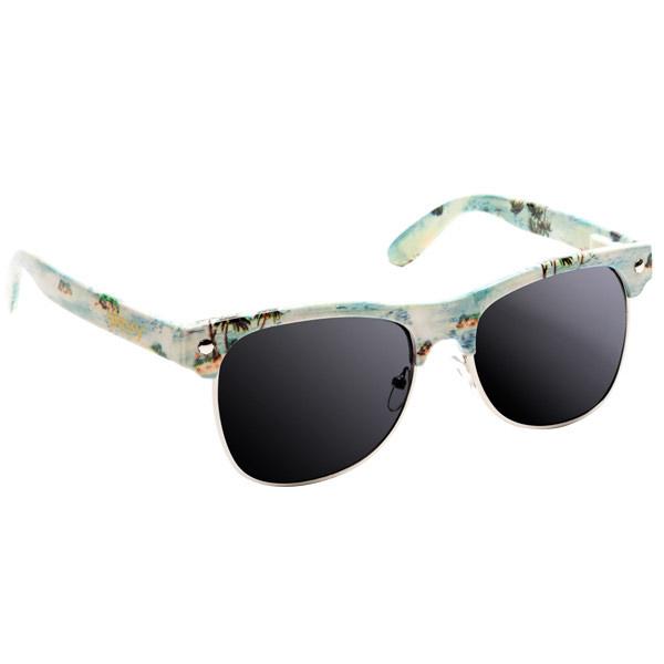 Glassy Sunhaters Shredder Sunglasses Beach