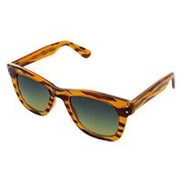 Komono Allen Sunglasses Lined Tortoise