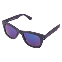 Komono Allen Sunglasses Midnight
