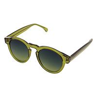 Komono Clement Sunglasses Moss Green