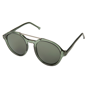 Komono Harper Sunglasses Green