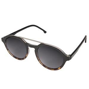 Komono Harper Sunglasses Matte Black/Tortoise
