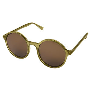 Komono Madison Sunglasses Ochre