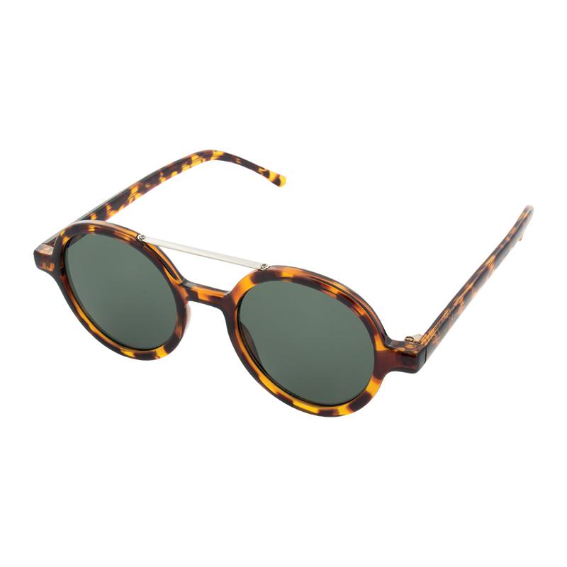 Komono Vivien Sunglasses Tortoise