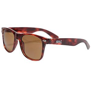 Sml. Hangover Helper Sunglasses Tortoise