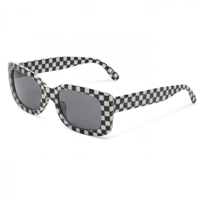 Vans Keech Shades Black/White Cheetah