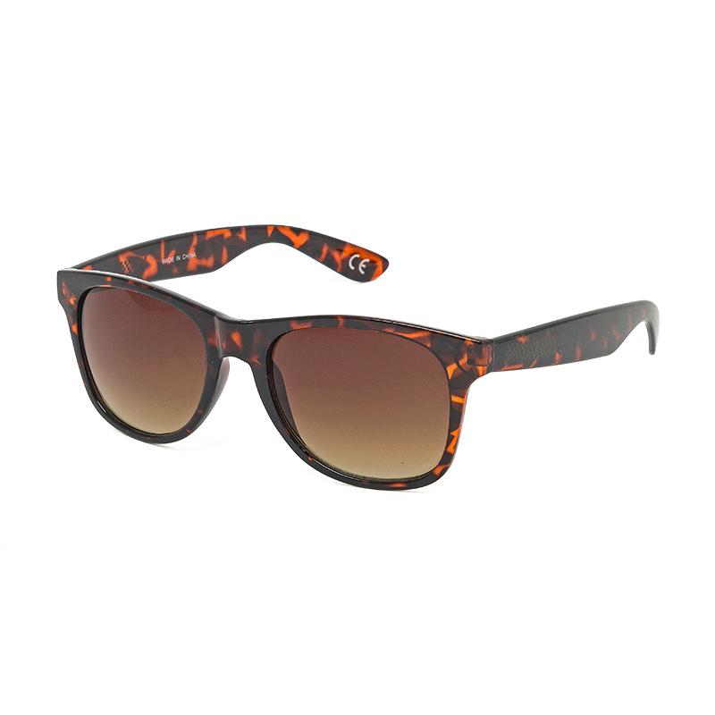 Vans Spicoli 4 Sunglasses Tortoise Shell