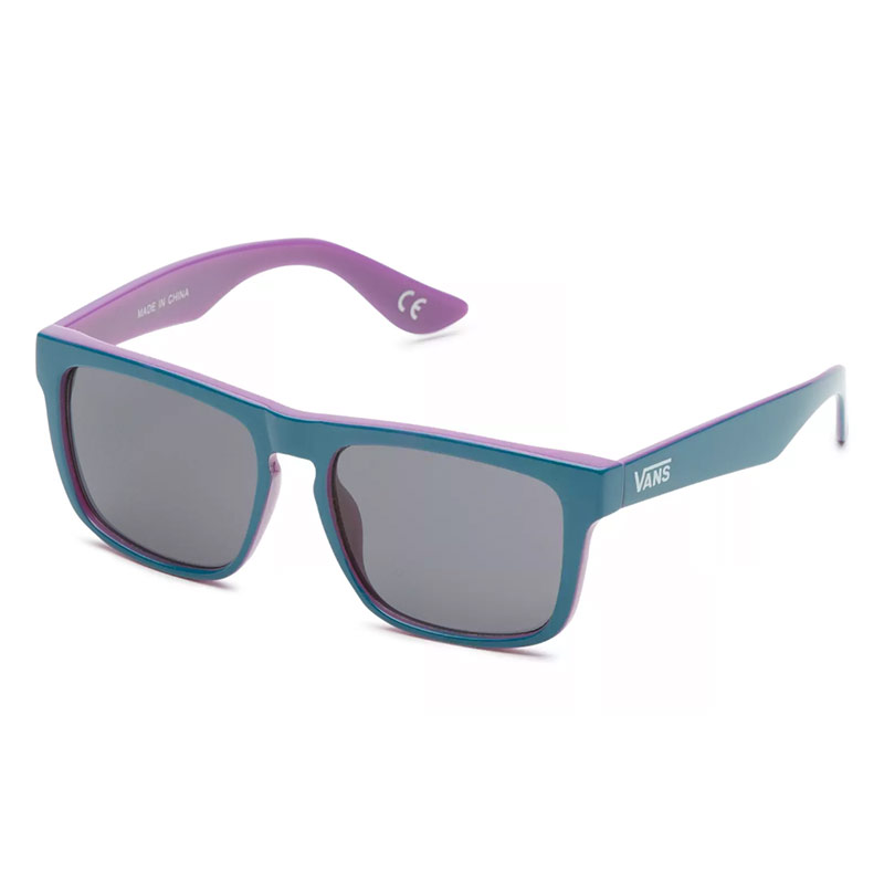 Vans Sqred Off Sunglasses Turkish Tile