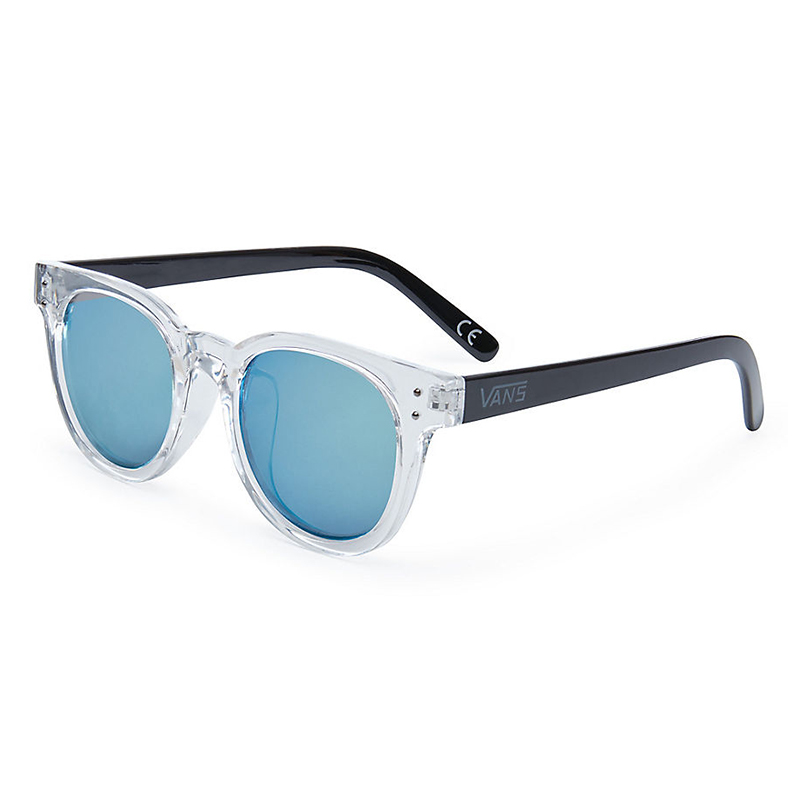 Vans Welborn Shades Clear Translucent