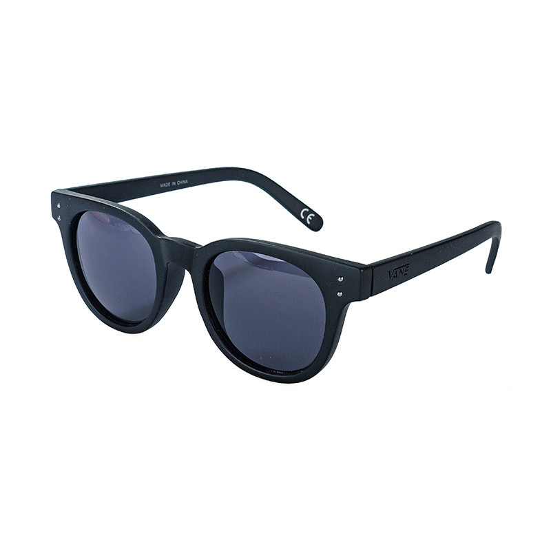 vans sunglasses black