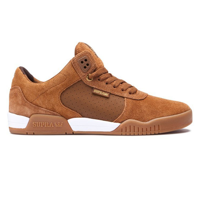 Supra Ellington Brown/Gum