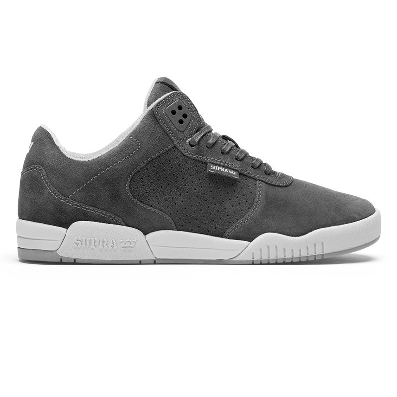 Supra Ellington Charcoal/Light Grey