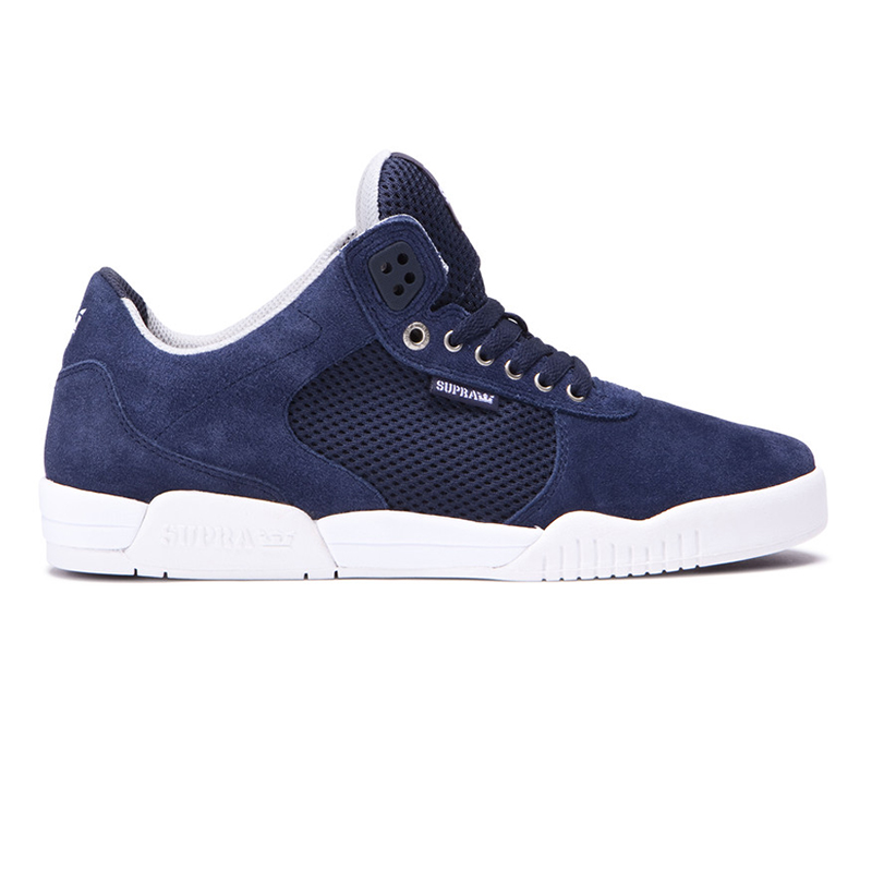 Supra Ellington Navy/White