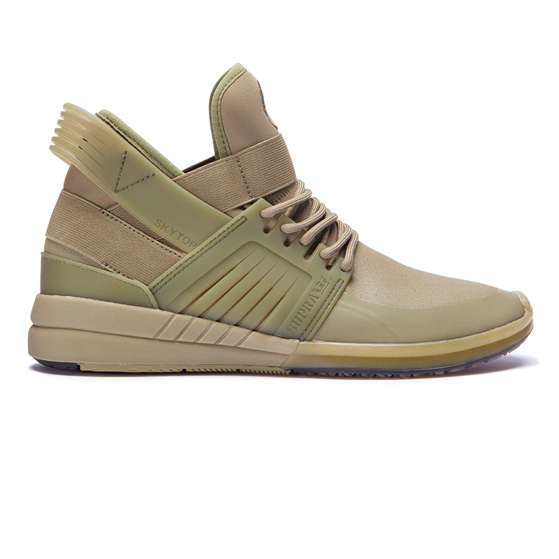 Supra Skytop V Dried Herb