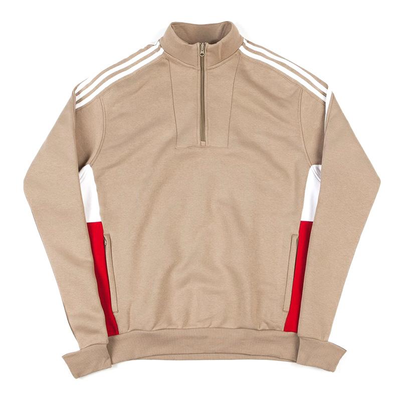 adidas Modular 2 Sweater Hemp/White/Powred