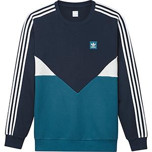 adidas Premier Crewneck Sweater Conavy/Reatea/Palmel