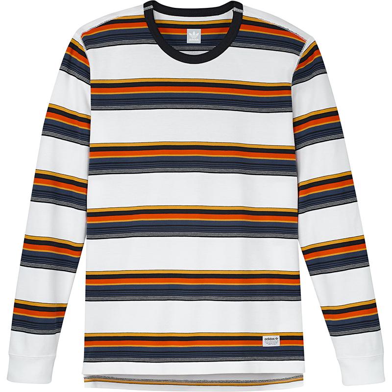 adidas Yarndyels Sweater White/Conavy/Tacyel