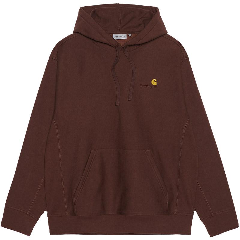 Carhartt WIP American Script Sweater Offroad