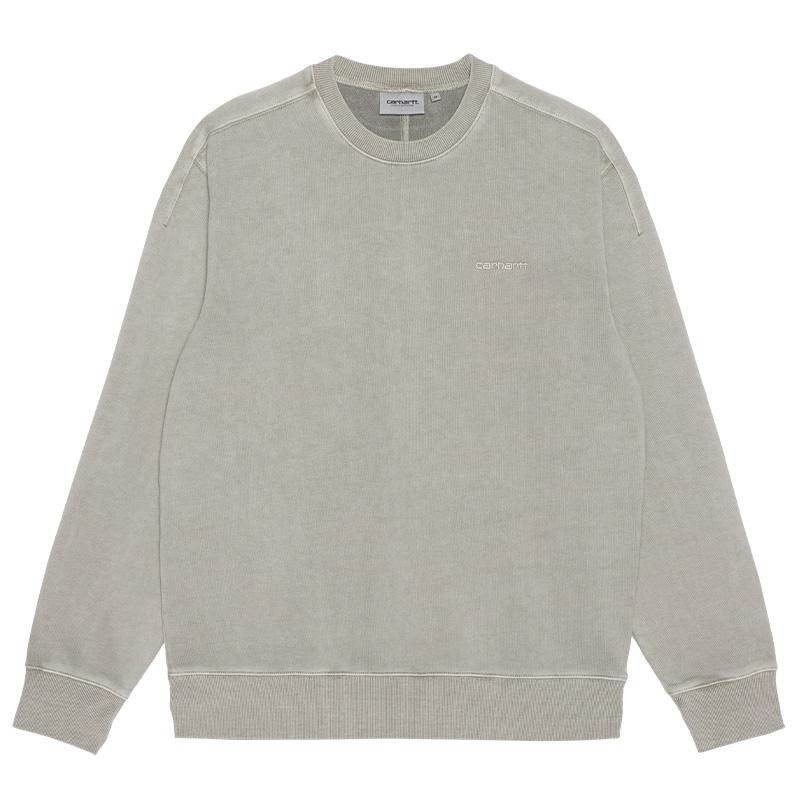 Carhartt WIP Ashfield Sweater Hammer