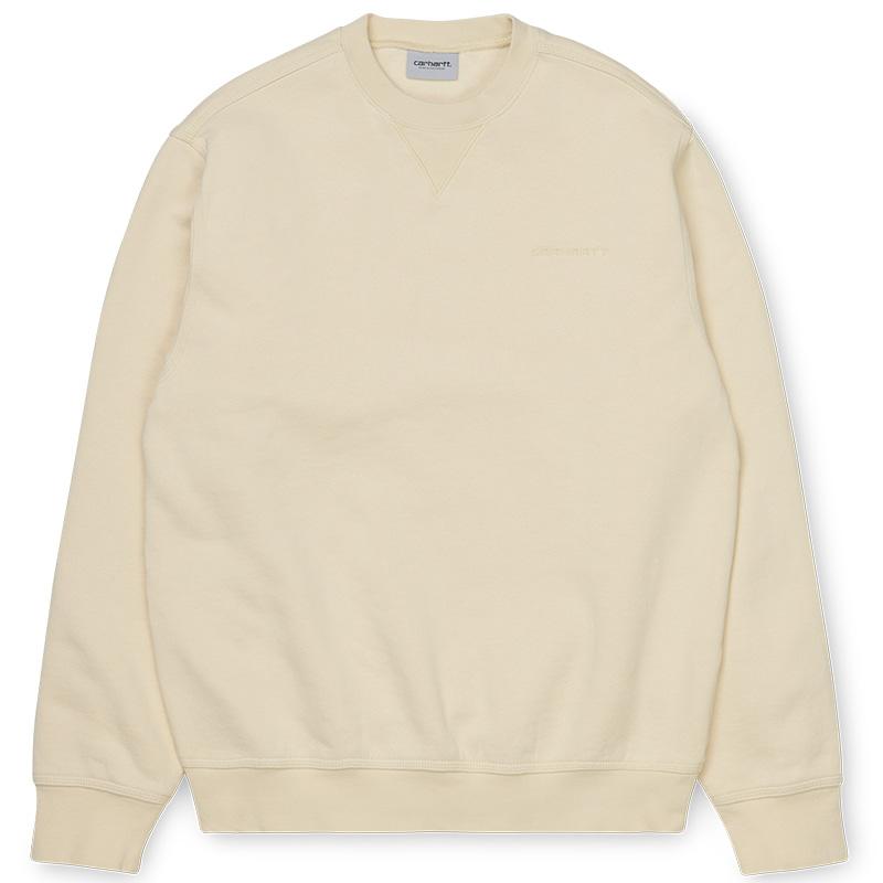 Carhartt WIP Ashland Sweater Flour