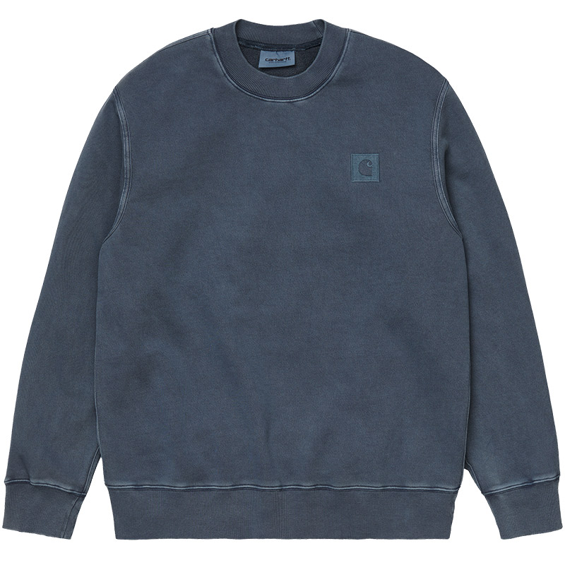 Carhartt WIP Sedona Sweater Admiral