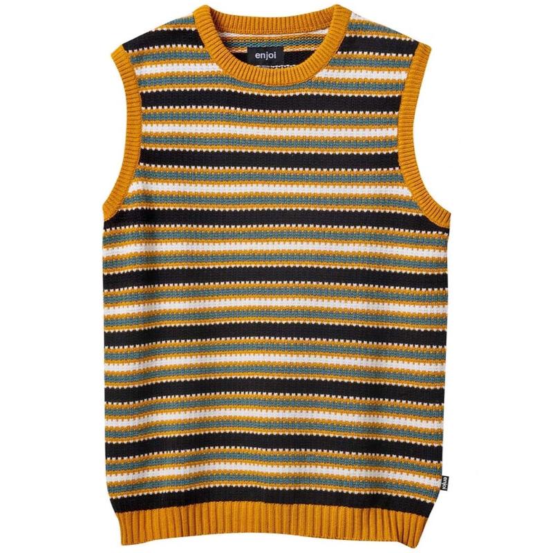 Enjoi Quixote Sweater Slate
