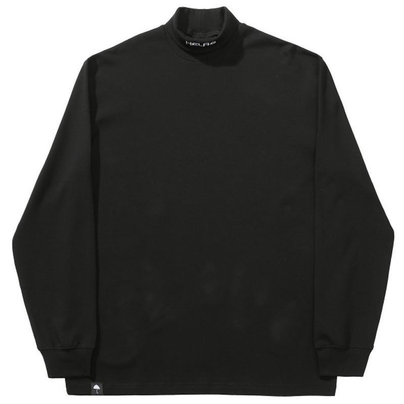 Helas Turtle Neck Sweater Black