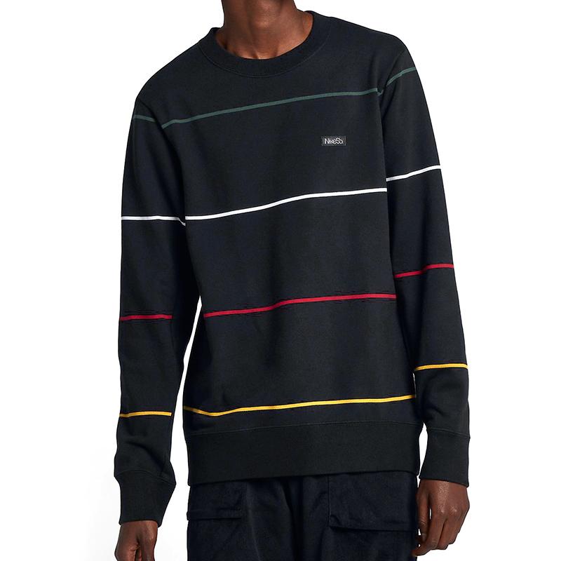 Nike SB Everett Sweater Black/Black