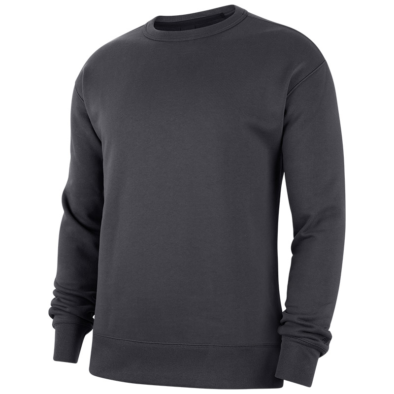 Nike SB Iso Crewneck Sweater Dark Smoke Grey/Smoke Grey