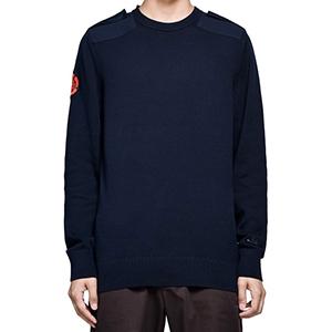 Nike SB Xlm Sweater Dark Obsidian/Dark Obsidian