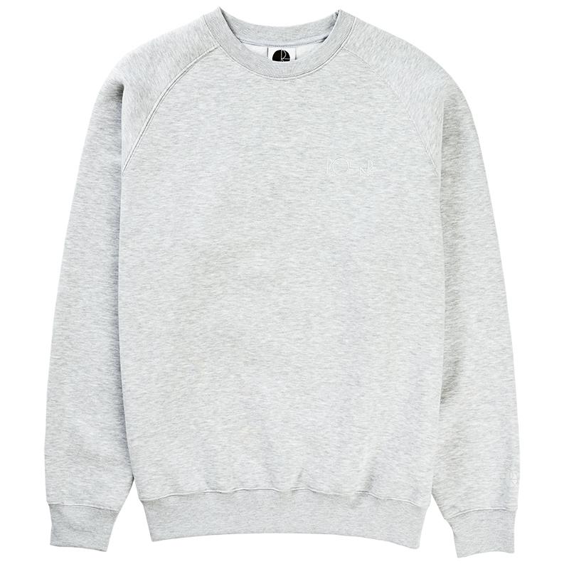 Polar Default Hoodie Sports Grey