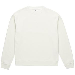 Polar Heavyweight Default Crewneck Sweater Ivory White