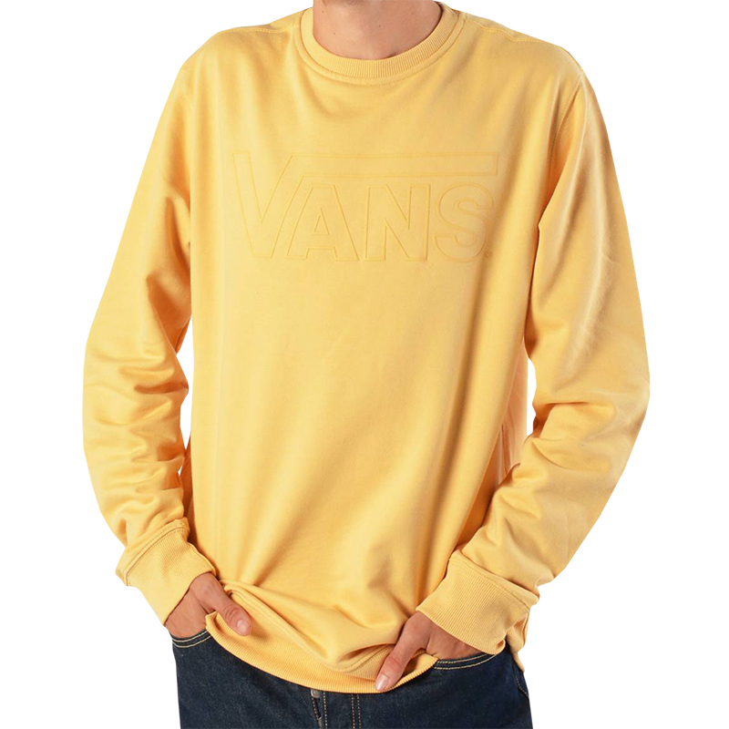 Vans Classic Crewneck Sweater New Wheat