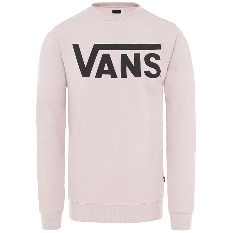 Vans Classic Crewneck Sweater Violet Ice