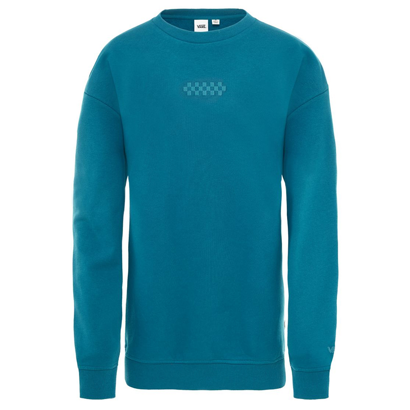 Vans Overtime Crewneck Sweater Corsair