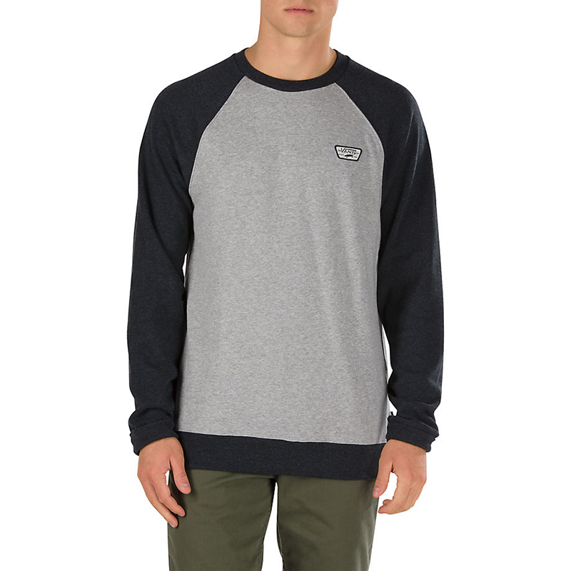 Vans Rutland II Sweater Cement Heather