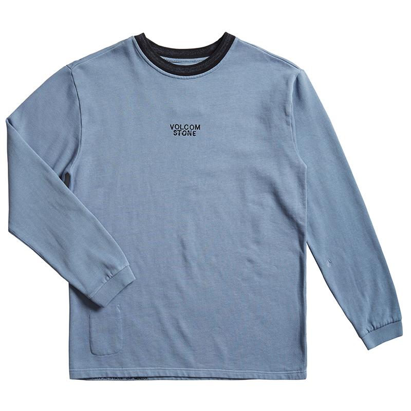 Volcom Noa Noise Sweater Stone Blue
