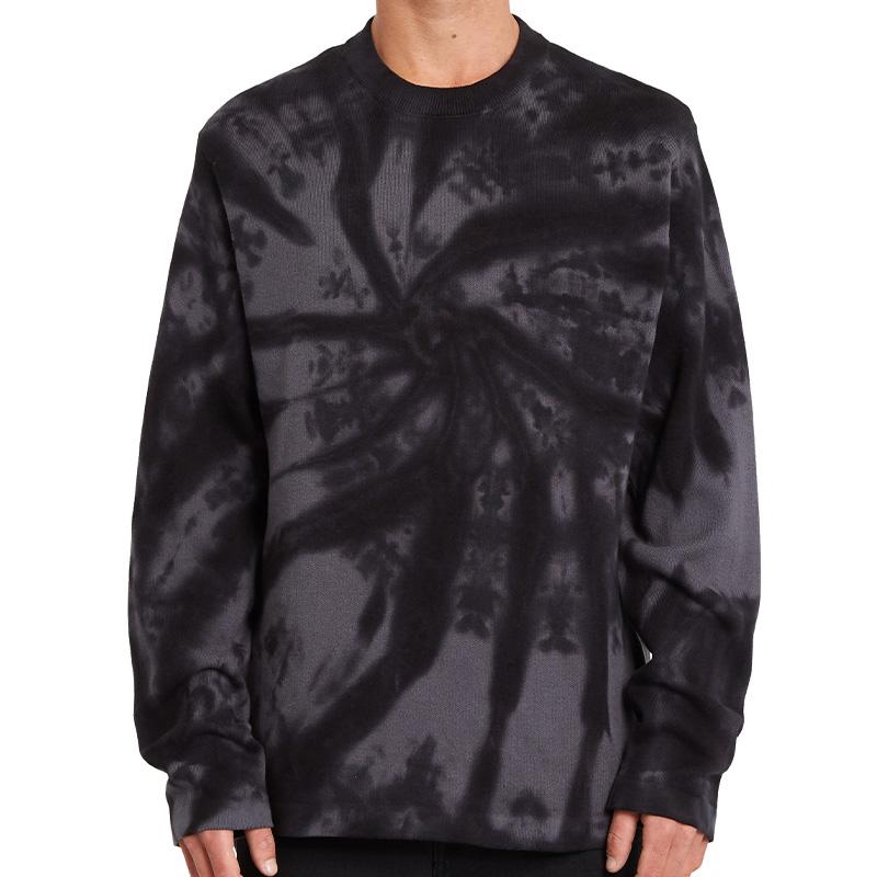 Volcom Weirdexp Sweater Prt-Print